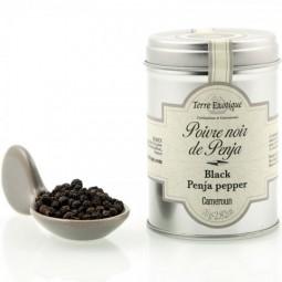 Black Penja Pepper 70 GR