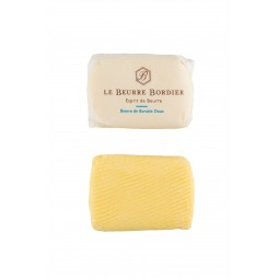 Unsalted Bordier Butter 125 GR