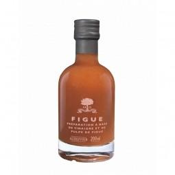 "Fruit Pulp Vinegar ""Fig"" 200 ML"