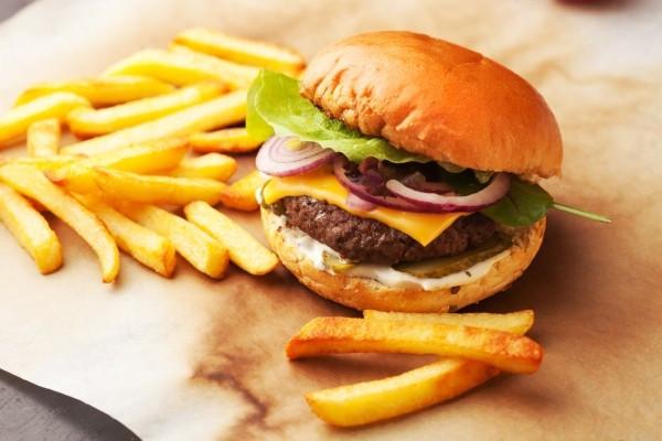 Mouth-watering Wagyu Burger