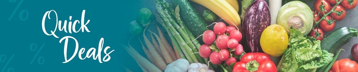 Flash Sales | Classic Deli UAE